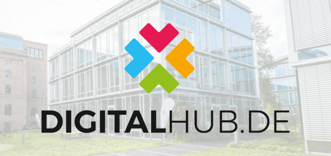 Digital Hub - building the future