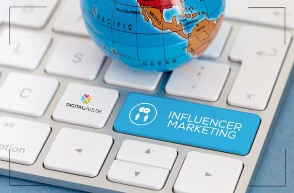 Influencer Marketing Startups