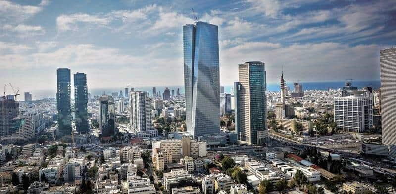 Tel Aviv Sarona