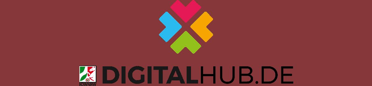 Digital Hub Bonn DWNRW Digitale Wirtschaft Nordrhein-Westfalen