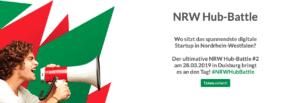 DWNRW Hub Battle