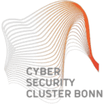 Cyber Security Cluster Bonn Logo