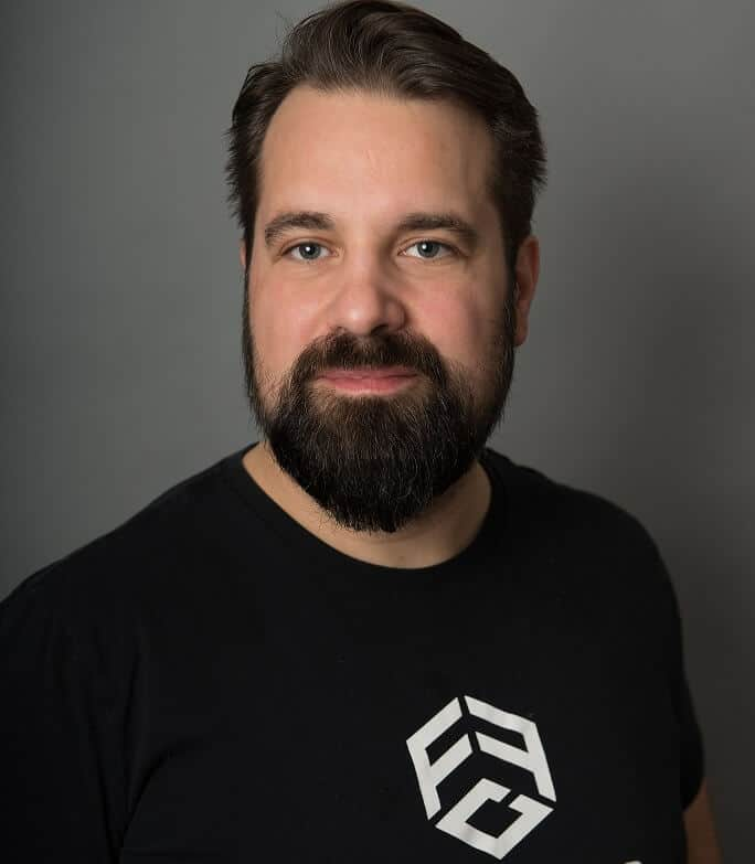 Jan C Küsters Moderator