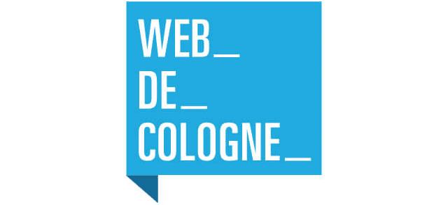 Web De Cologne Logo