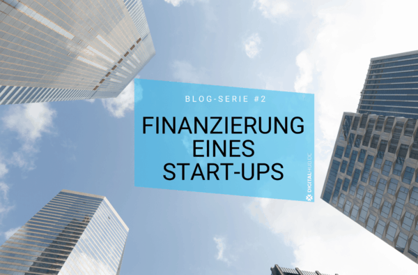 Start-up-Finanzierung: Diese Alternativen solltest du kennen!