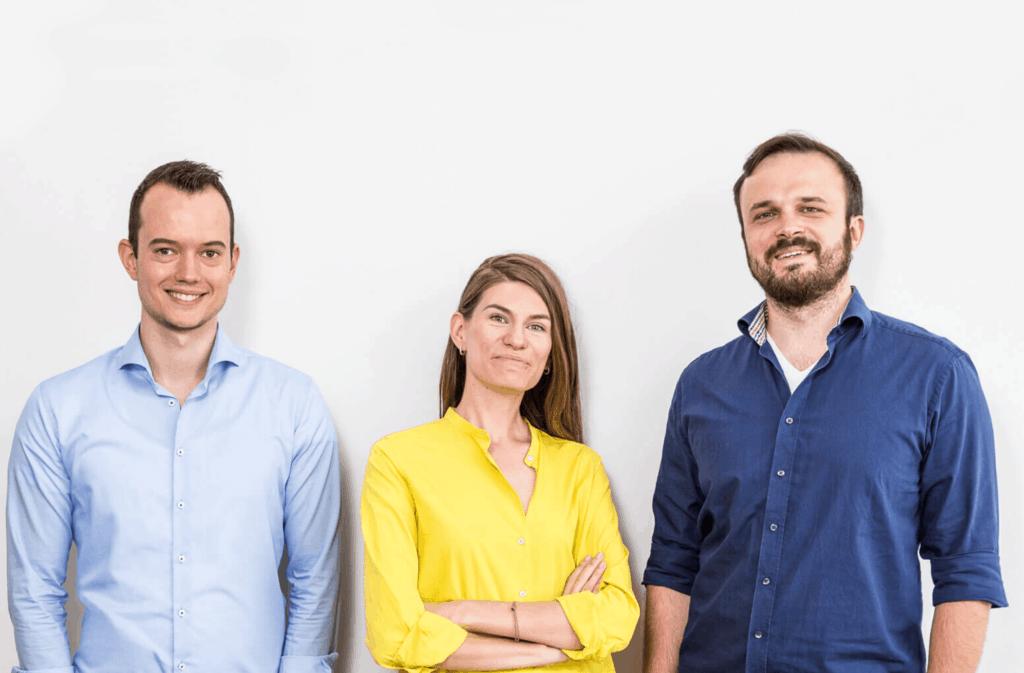 StartupZoom; Foto: Simon Hecht