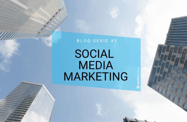 Social Media als Start-up erfolgreich einsetzen
