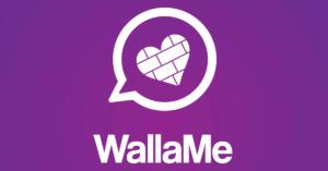 WallaMe Social Media