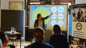 Digital Hub Symposium Entrepreneurship