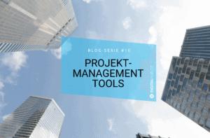 Projektmanagement für Start-ups- Wichtige Tools
