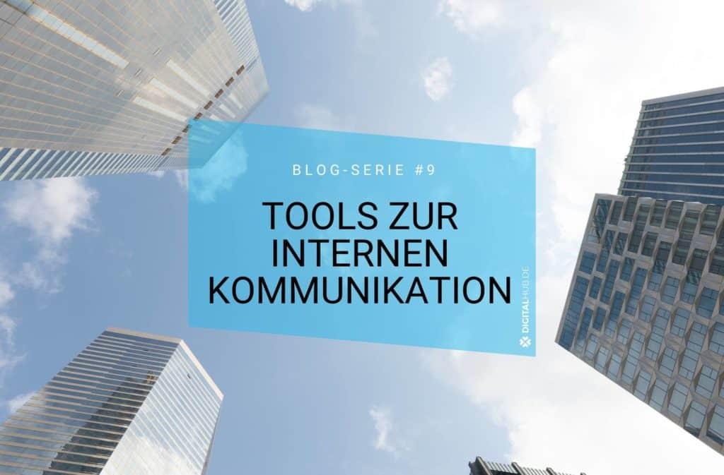 Tools zur internen Kommunikation