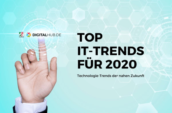 Top IT-Trends für 2020