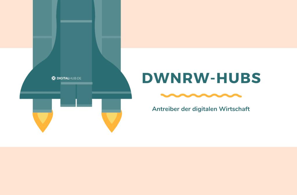 DWNRW-HUBS
