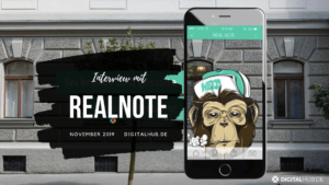 RealNote Interview 1