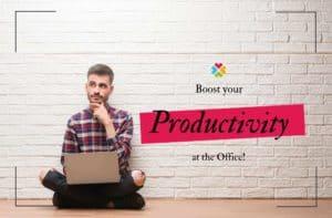 Steigere Deine Produktivität in 10 Schritten