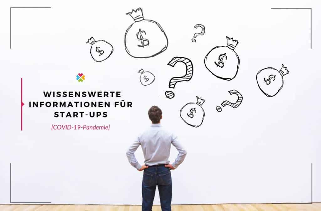 Infos Startups