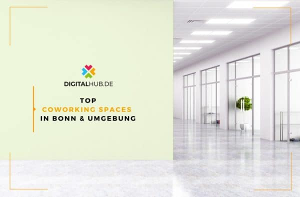 Coworking Spaces in Bonn