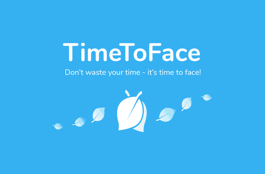 TimeToFace, Marc Zacherl