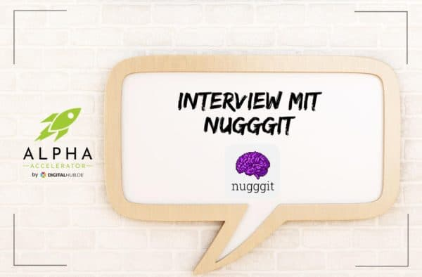 Start-up Interview nugggit