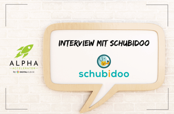 Startup Interview schubidoo
