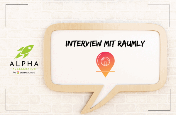 Interview Startup Raumly
