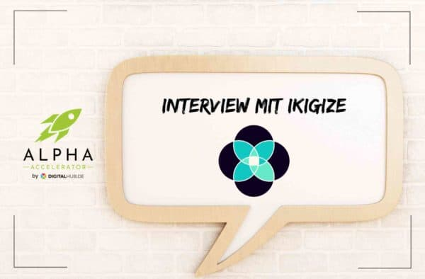 Startup Interview Ikigize