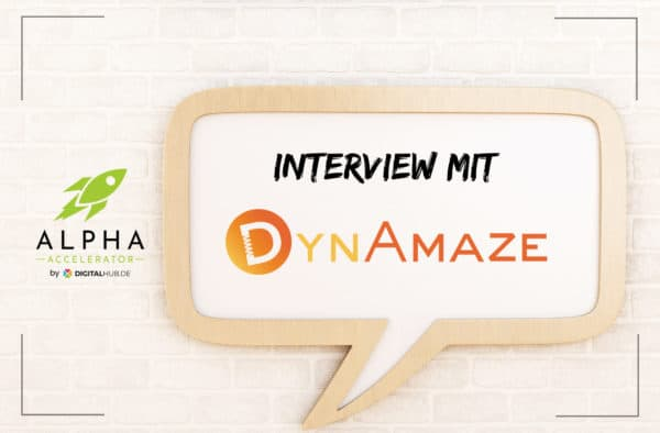 DynAmaze im Interview