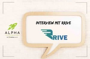 Interview RRIve