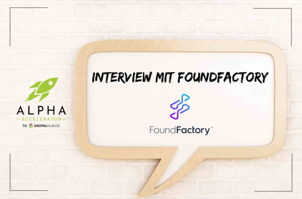 Interview mit FoundFactory