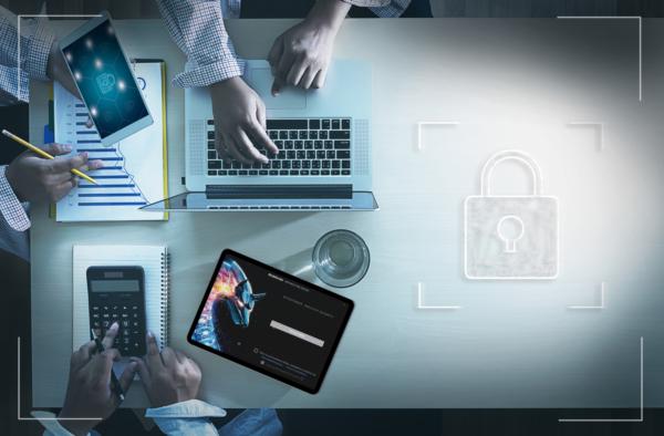 Blogartikel Cyber Security Bitdefender