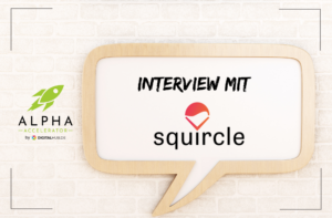 Squircle im Interview