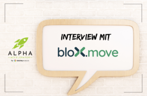 Startup Interview blox.move