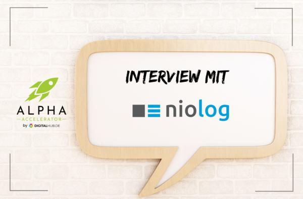 Startup Interview NIOLOG-2