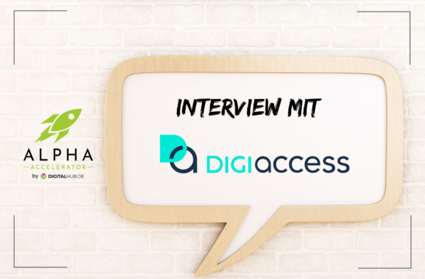 StartupI nterviews DIGIaccess