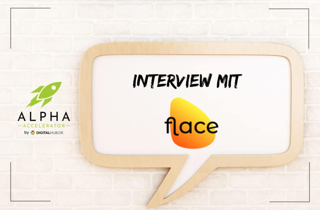 Startup Interview flace