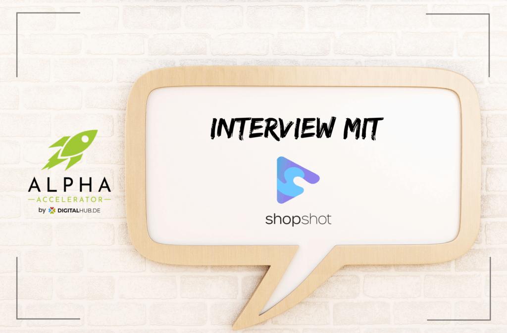 Startup Interview shopsot