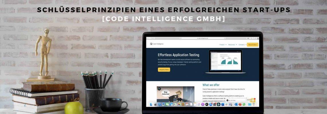 Code Intelligence Fuzzing