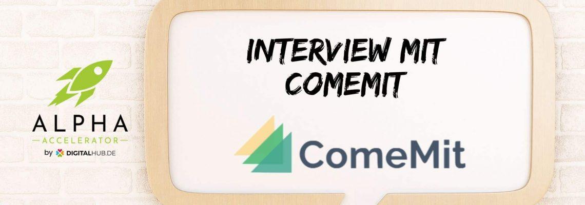 ComeMit im Interview