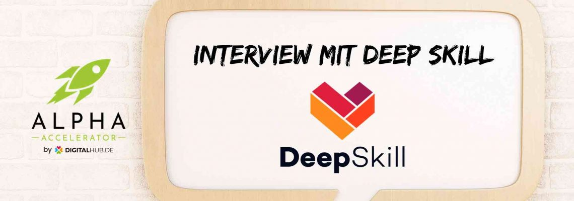 Deep Skill im Interview