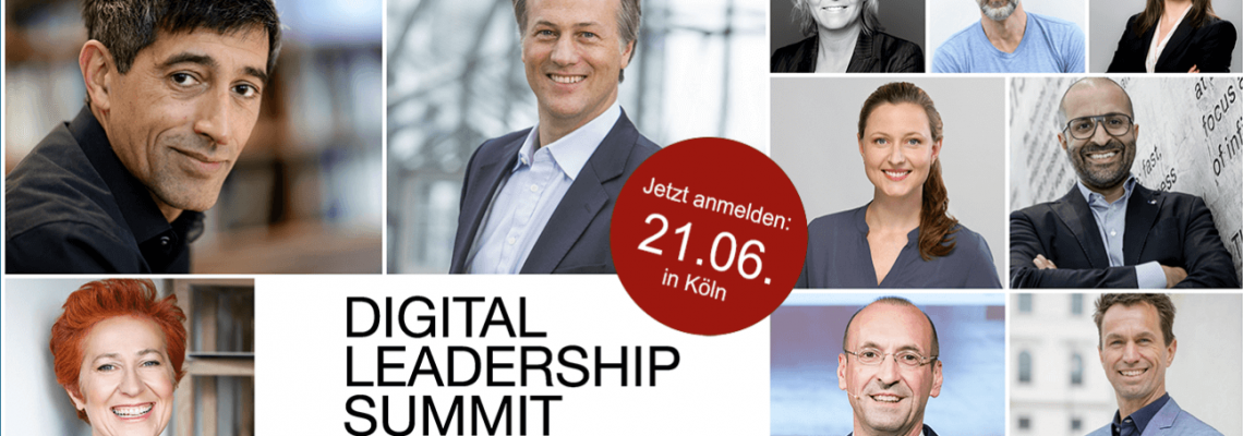 DigitalLeadershipSummit