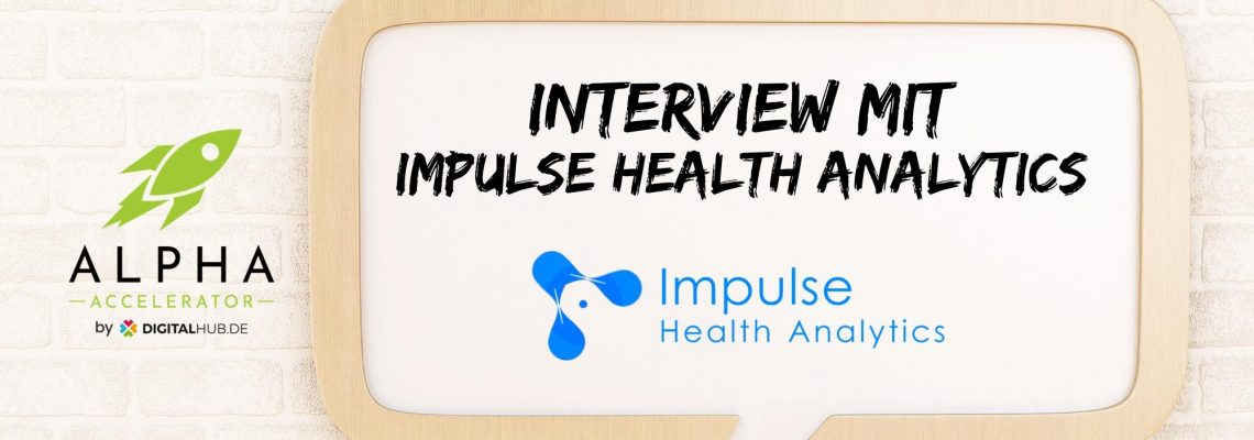 Impulse Health Analytics im Interview