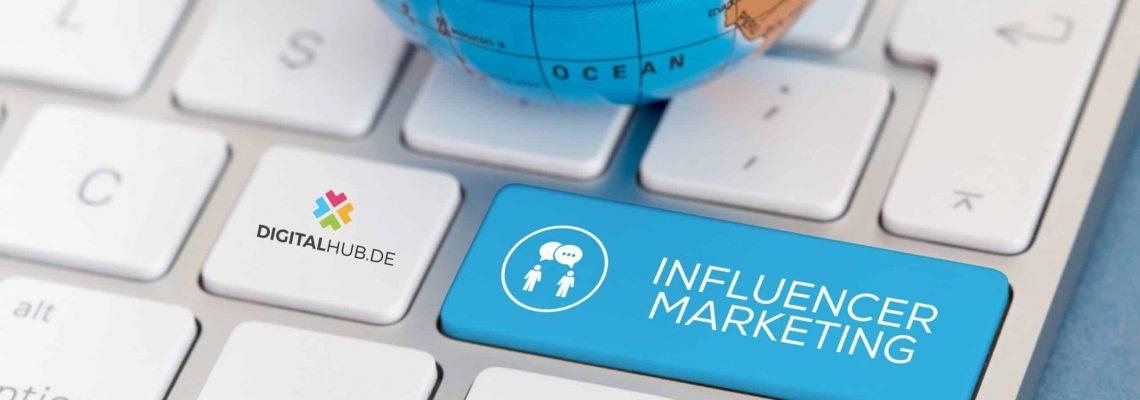 Influencer Marketing Startups