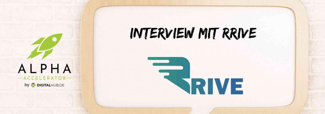 Interview RRIve