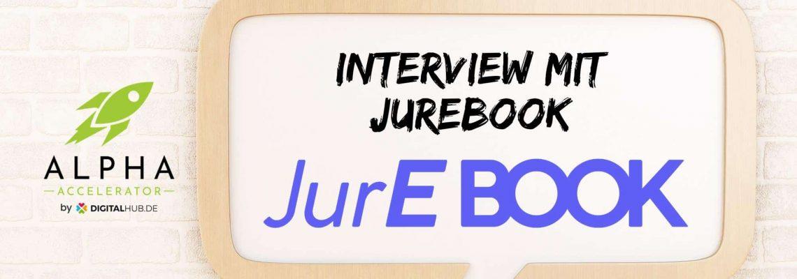 Interview mit JurEBOOK