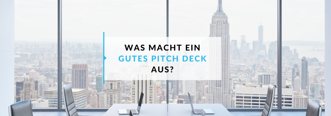 Pitch Startup Tipps