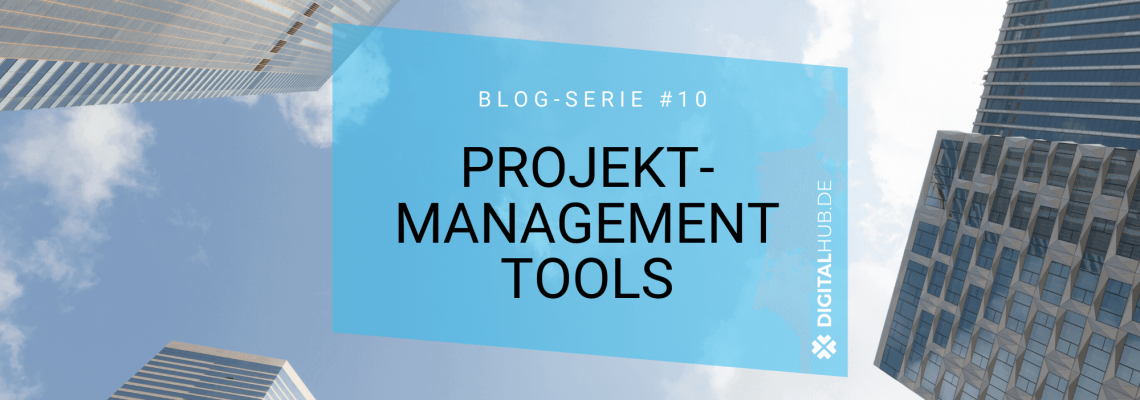 Projektmanagement für Start-ups- Wichtige Tools
