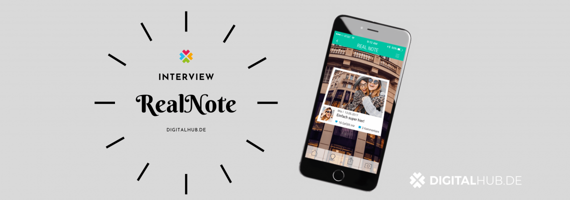 RealNote Interview
