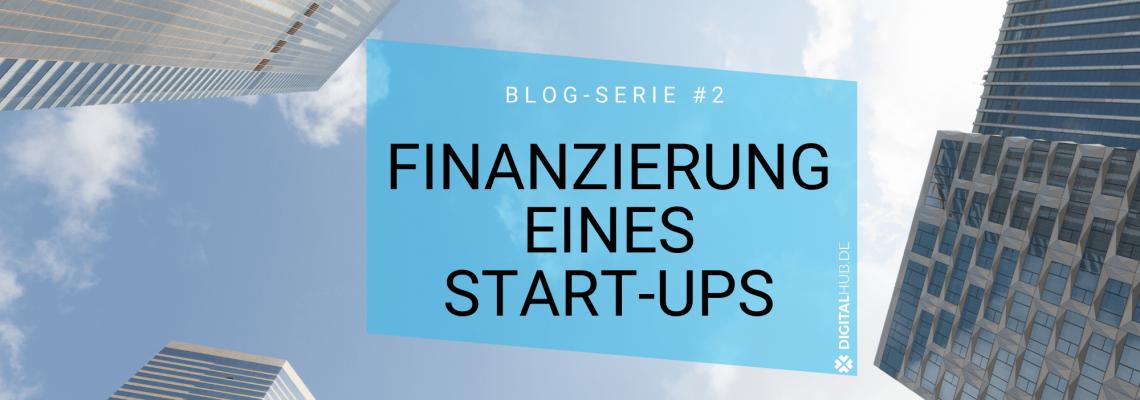 Start-up-Finanzierung: Diese Alternativen solltest du kennen!