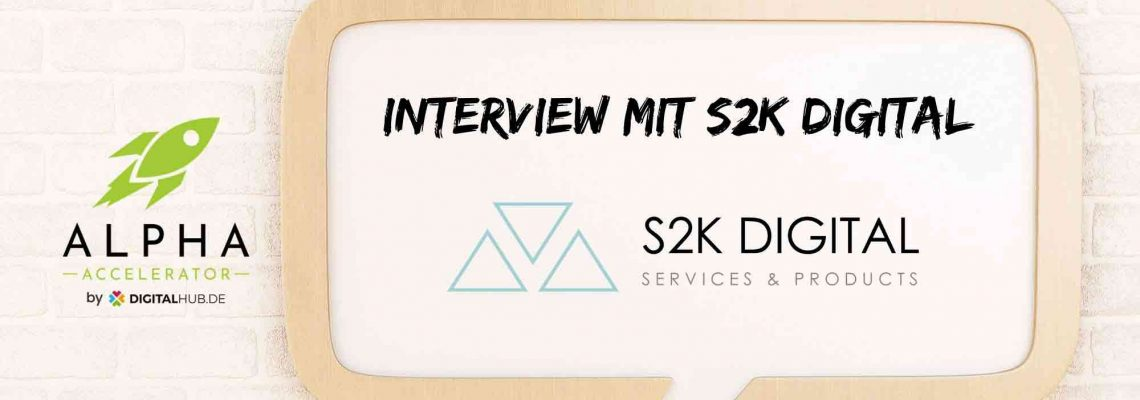 Start-up Interview s2kdigital final
