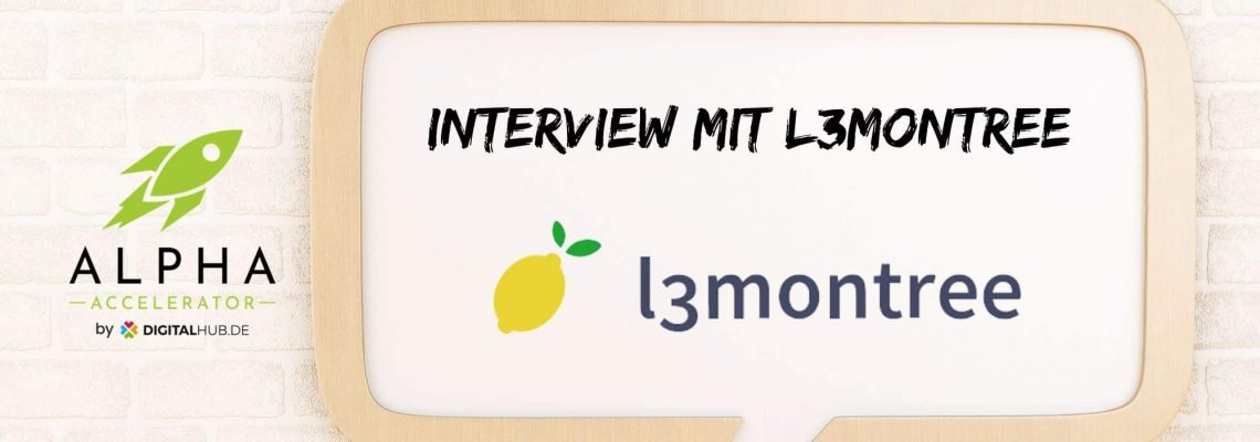 Startup Interview l3montree